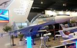 Nga ra mắt mẫu máy bay chiến đấu Su-30SME cho xuất khẩu