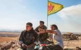Nga hứa bảo vệ người Kurd nếu Thổ Nhĩ Kỳ đưa quân vào Syria