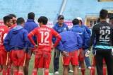 Hoàng Anh Gia Lai không dám mơ thắng đội mới lên hạng V-League