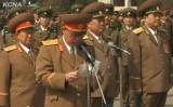 Triều Tiên bổ nhiệm chuyên gia tên lửa làm Tổng Tham mưu trưởng