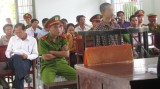 Xử phúc thẩm em Nguyễn Mai Trung Tuấn ngày 2-3