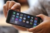 Điện thoại iPhone nhập khẩu tại Nhật Bản giảm 10,6% năm 2015