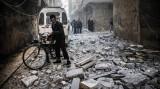 Đánh bom liên hoàn ở thủ đô Syria, hàng trăm người thương vong