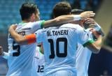 Hạ Uzbekistan, đội tuyển Iran đăng quang Futsal châu Á 2016