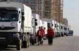 Phe đối lập Syria ra điều kiện chấp nhận thỏa thuận ngừng bắn