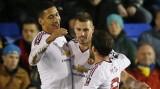 Manchester United nhẹ nhàng vào tứ kết Cúp FA