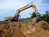 Ban hành phí bảo vệ môi trường đối với khai thác khoáng sản