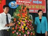 Thủ Thừa – Long An: Tổ chức kỷ niệm Ngày Thầy thuốc Việt Nam