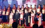Công bố 500 doanh nghiệp đạt danh hiệu Hàng Việt Nam chất lượng cao