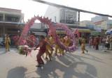 Lễ hội Kỳ Yên ở Đình Vĩnh Phong