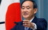 Nhật Bản quan ngại việc Trung Quốc điều máy bay quân sự tới Biển Đông