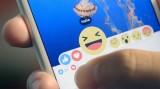 """Facebook giới thiệu các biểu tượng cảm xúc mới ngoài nút """"Like"""""""