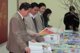 Sắp diễn ra Triển lãm-Hội Báo Xuân toàn quốc 2016 ở Hà Nội