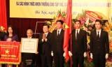 Chủ tịch nước trao danh hiệu Anh hùng cho đơn vị của BV Việt Đức