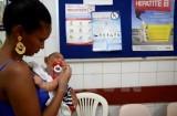 WHO: Phụ nữ nhiễm virus Zika vẫn nên nuôi con bằng sữa mẹ