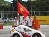 Việt Nam tham gia SEM châu Á 2016 với 11 đội