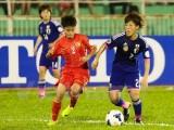 Lịch thi đấu của tuyển nữ Việt Nam ở vòng loại cuối Olympic Rio