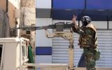 Libya phát hiện các nữ chiến binh của IS tiến hành tấn công khủng bố
