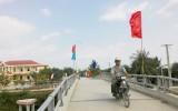 Tân Ninh về đích nông thôn mới