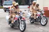Đức Hòa: Tội phạm, tai nạn giao thông giảm trong đợt cao điểm