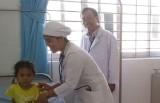 Bệnh viện Đa khoa huyện Tân Trụ: Từng bước nâng cao chất lượng khám, chữa bệnh