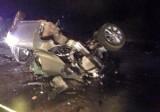Tai nạn thảm khốc tại Hà Giang, bốn người ngồi cùng xe chết thảm