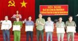 Thị xã Kiến Tường: Xây dựng biên giới bình yên, nội biên ổn định