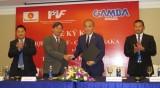 PVF hợp tác toàn diện với CLB Gamba Osaka