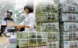 Bội chi ngân sách nhà nước hơn 25.000 tỷ đồng 2 tháng đầu năm