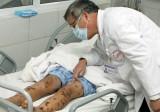 Phát hiện ca nhiễm não mô cầu nguy hiểm đầu tiên tại Hà Nội