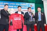 Tân HLV trưởng Hữu Thắng: Việt Nam sẽ chơi bóng ngắn, đá kiểm soát
