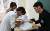 Kỳ thi THPT Quốc gia 2016: Rất ít học sinh chọn thi môn Lịch sử