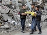 Ngừng bắn tại Syria: Bình yên hiếm hoi sau 5 năm nội chiến
