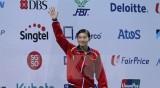 Ánh Viên giành thêm tấm vé tham dự Olympic cho bơi lội Việt Nam