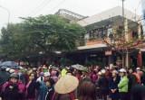 Bắt 2 đối tượng gây ra vụ nổ súng ở Sầm Sơn