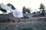 Nga đề nghị các cường quốc phản ứng vụ Thổ Nhĩ Kỳ nã pháo người Kurd