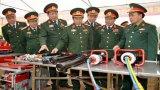 Đại tướng Đỗ Bá Tỵ dự khai mạc Hội thao Công binh toàn quân 2016