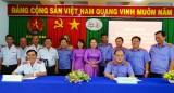 Viện KSND và Thanh tra tỉnh Long An: Phối hợp đấu tranh phòng, chống tham nhũng