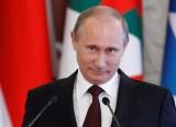 """Tổng thống Putin tặng """"lời có cánh"""" cho phụ nữ Nga nhân ngày 8/3"""