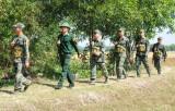 Phát huy sức mạnh tổng hợp, bảo vệ vững chắc chủ quyền an ninh biên giới