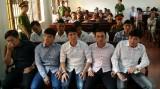 Đề nghị phạt tù các cầu thủ đội bóng đá Đồng Nai bán độ