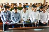 Cựu đội trưởng CLB bóng đá Đồng Nai lãnh 6 năm tù