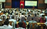 Triển khai 6 Đoàn kiểm tra công tác bầu cử ĐBQH, HĐND các cấp