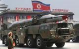 """Triều Tiên """"nắm chắc tay súng"""" chờ thời khắc tung đòn trừng phạt"""