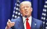 Tỷ phú Donald Trump hoãn vận động tranh cử tại Chicago vì đụng độ