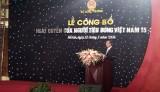 """Công bố """"Ngày Quyền của người tiêu dùng Việt Nam 15/3"""""""