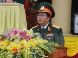 Đại tướng Đỗ Bá Tỵ dự Hội nghị Tư lệnh lực lượng Quốc phòng ASEAN