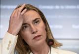 Liên minh châu Âu quan ngại về diễn biến gần đây ở Biển Đông