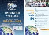Hưởng ứng Chiến dịch Giờ Trái đất 2016