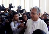 Trợ thủ thân cận của bà Suu Kyi được bầu làm Tổng thống Myanmar